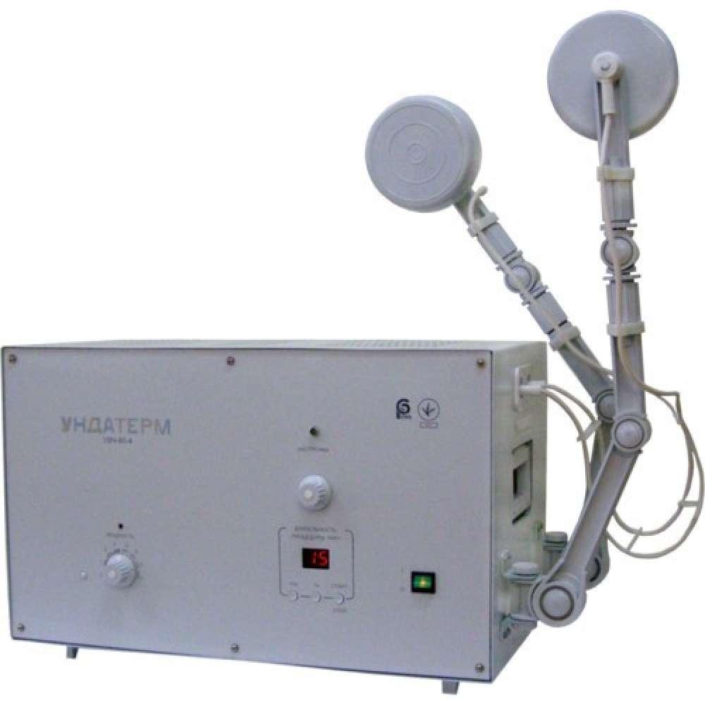 Аппарат для УВЧ-терапии УВЧ-80-4 Праймед