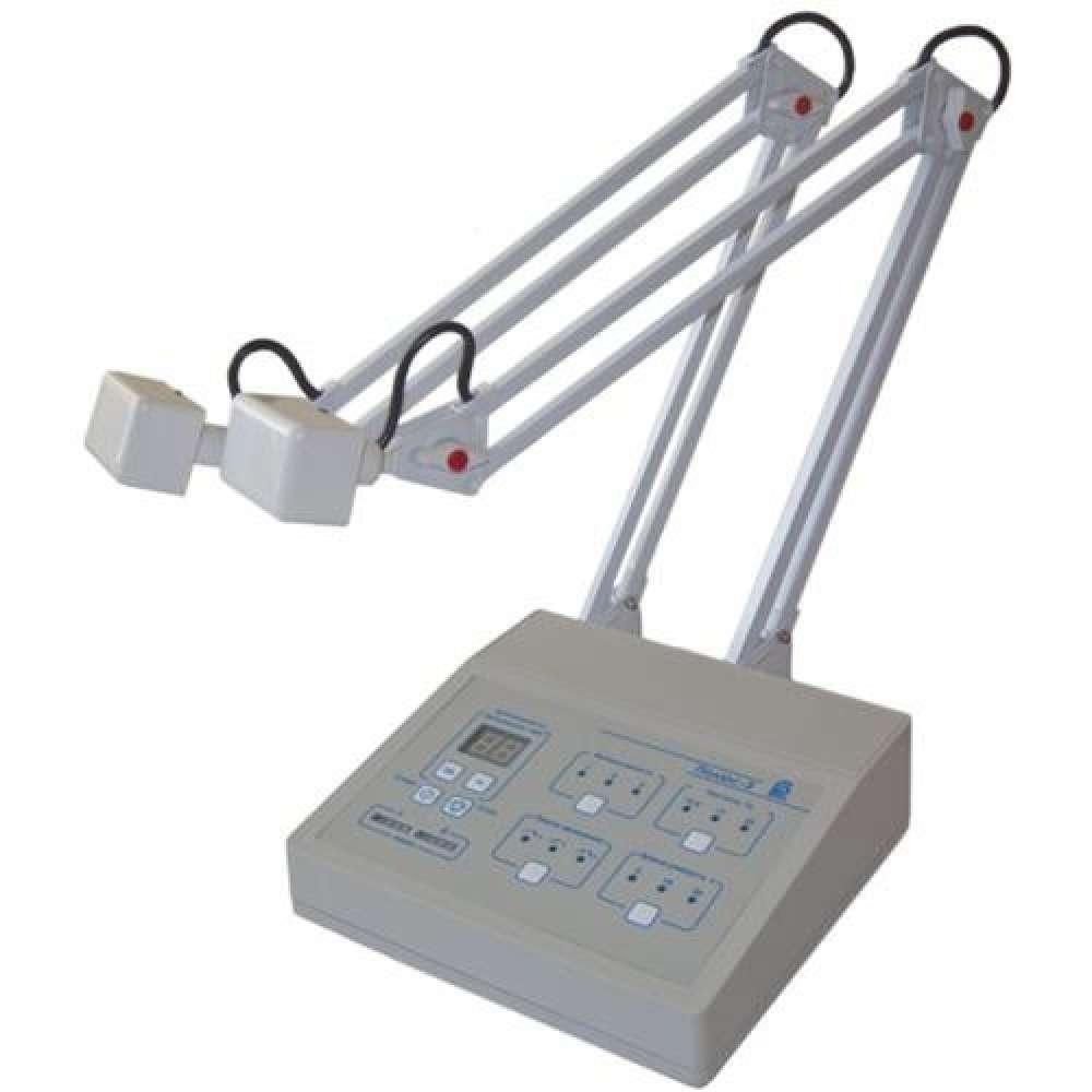 Аппарат для магнитотерапии и магнитофореза «Полюс-3