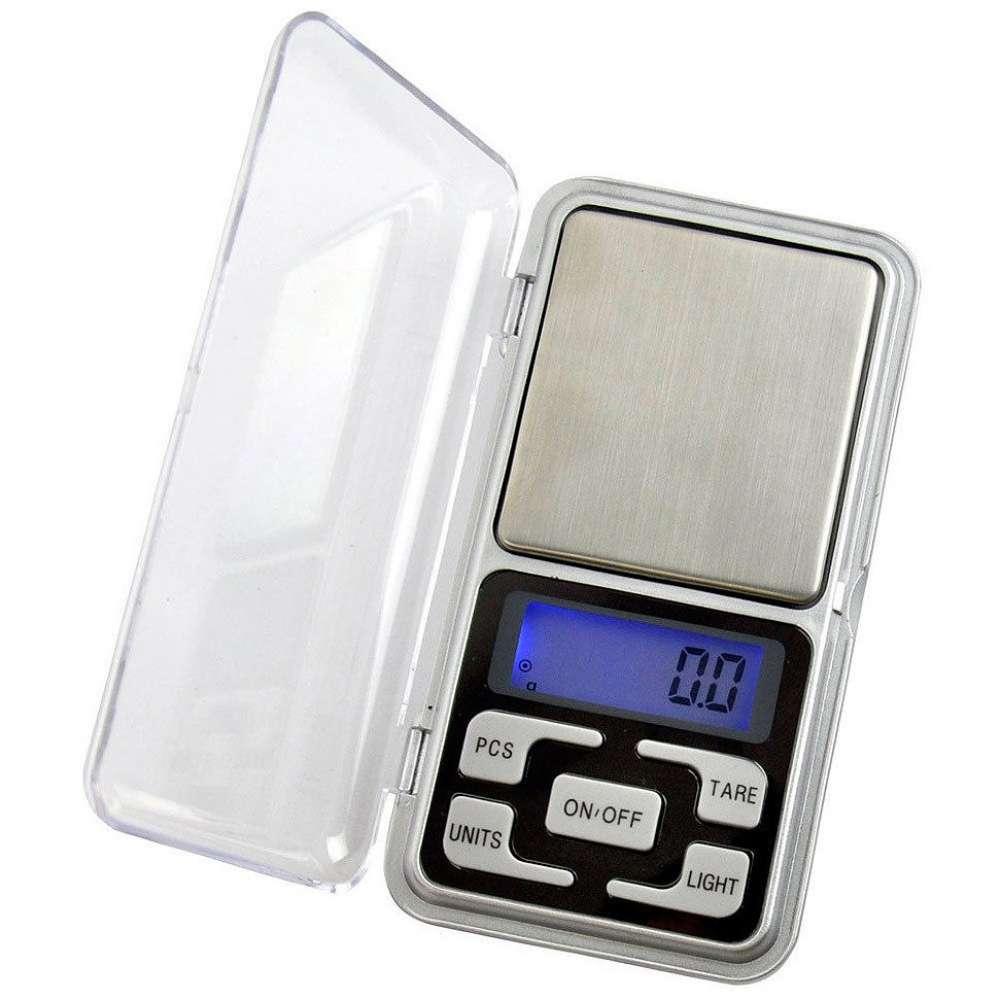 Весы Pocket Scale MH-300 Праймед