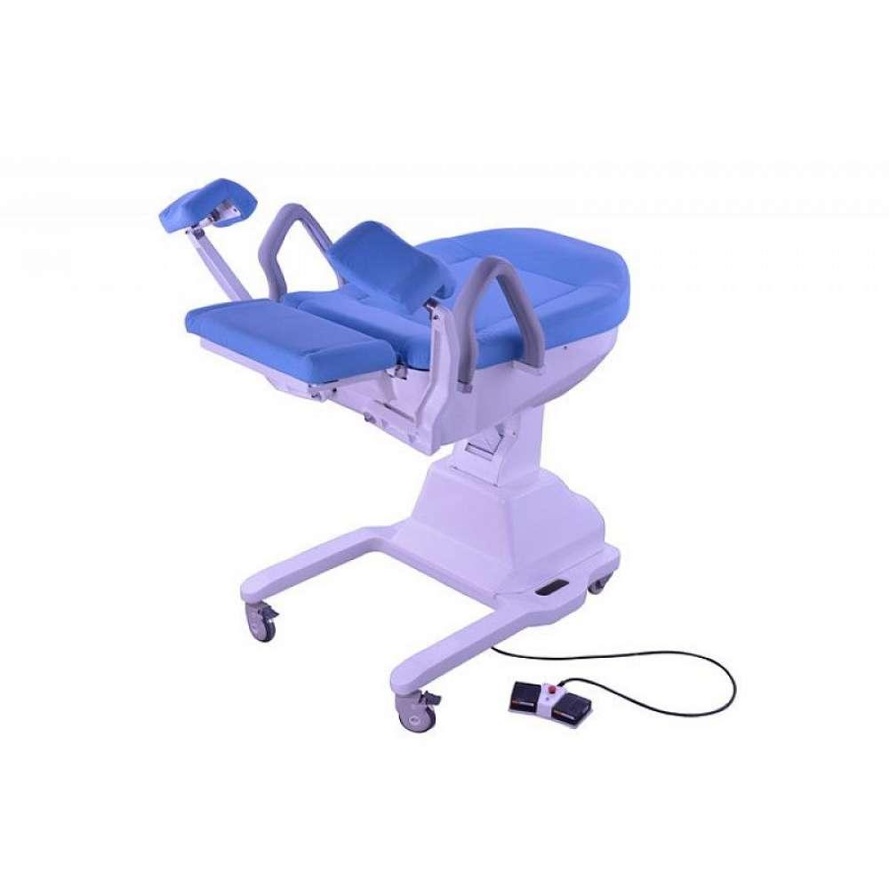 Кровать акушерская мультифункциональная электрическая AEN-03C Праймед