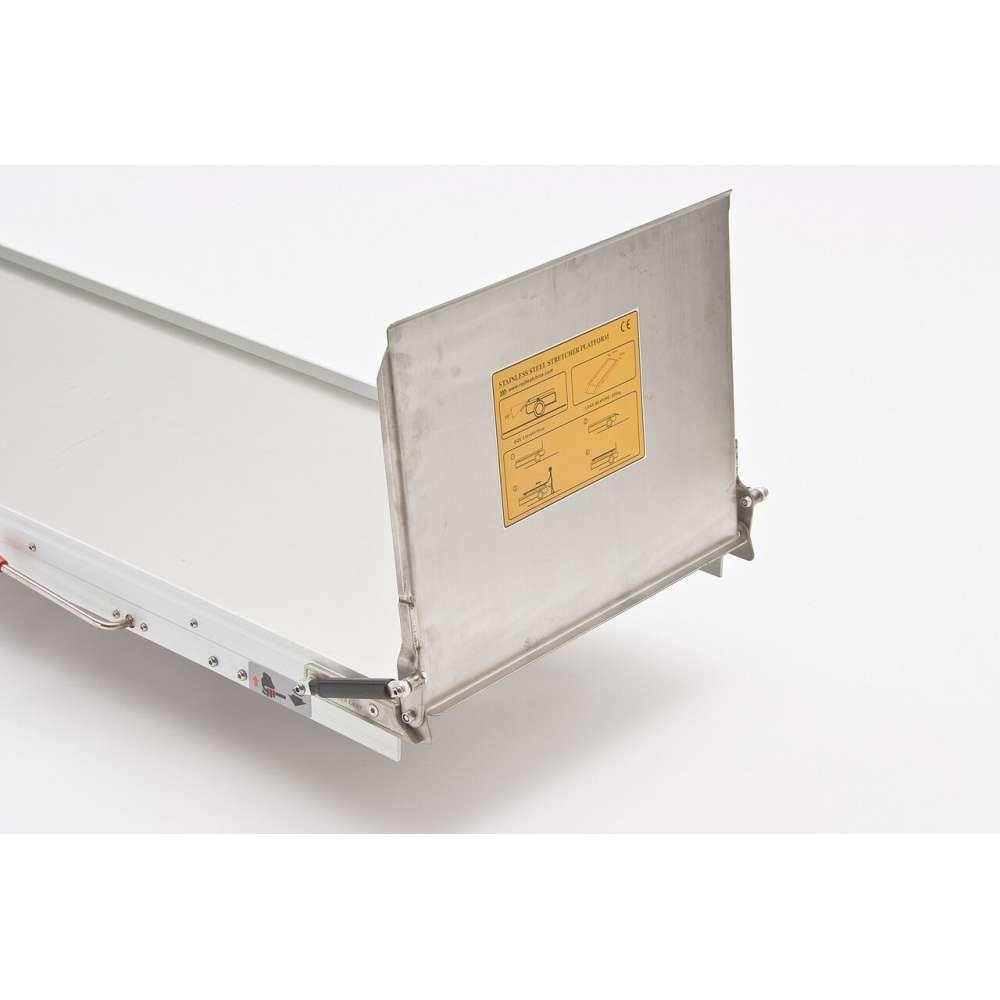 Приёмное устройство с поперечным перемещением 2ПУ Праймед