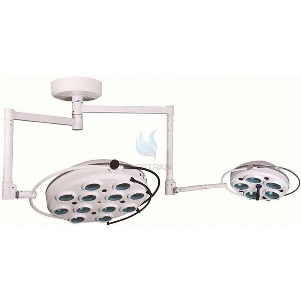 Операційна лампа холодного освітлення BT-5+12 Праймед