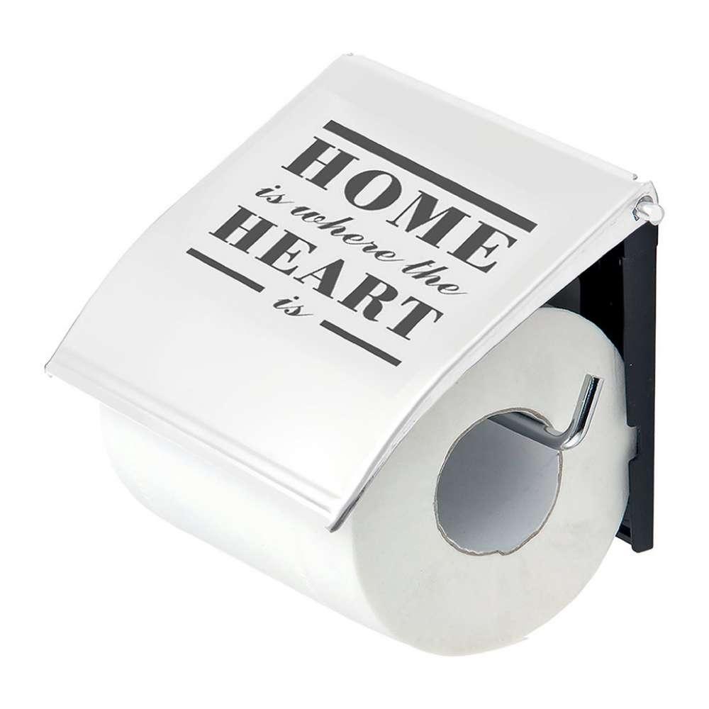 Trento Home Heart бумагодержатель, (51213)