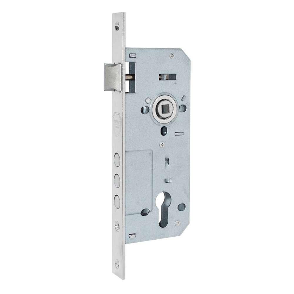 Механизм Protect 945-3RN CP 3-риг с подш. хром (47765)