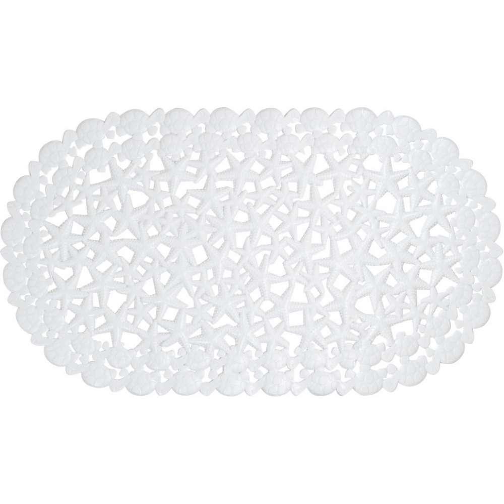 Коврик для ванной комнаты Arino Морская звезда (36710)