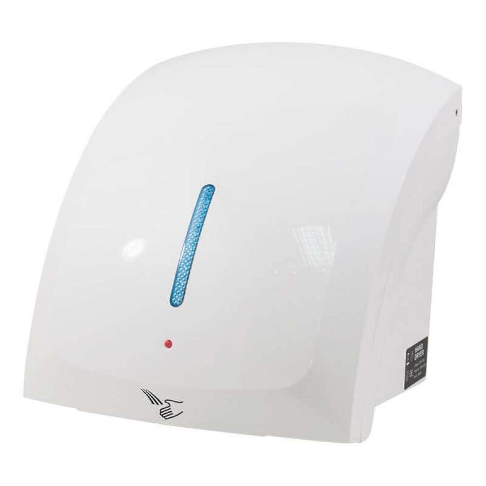 Автоматическая сушилка для рук Trento, белая