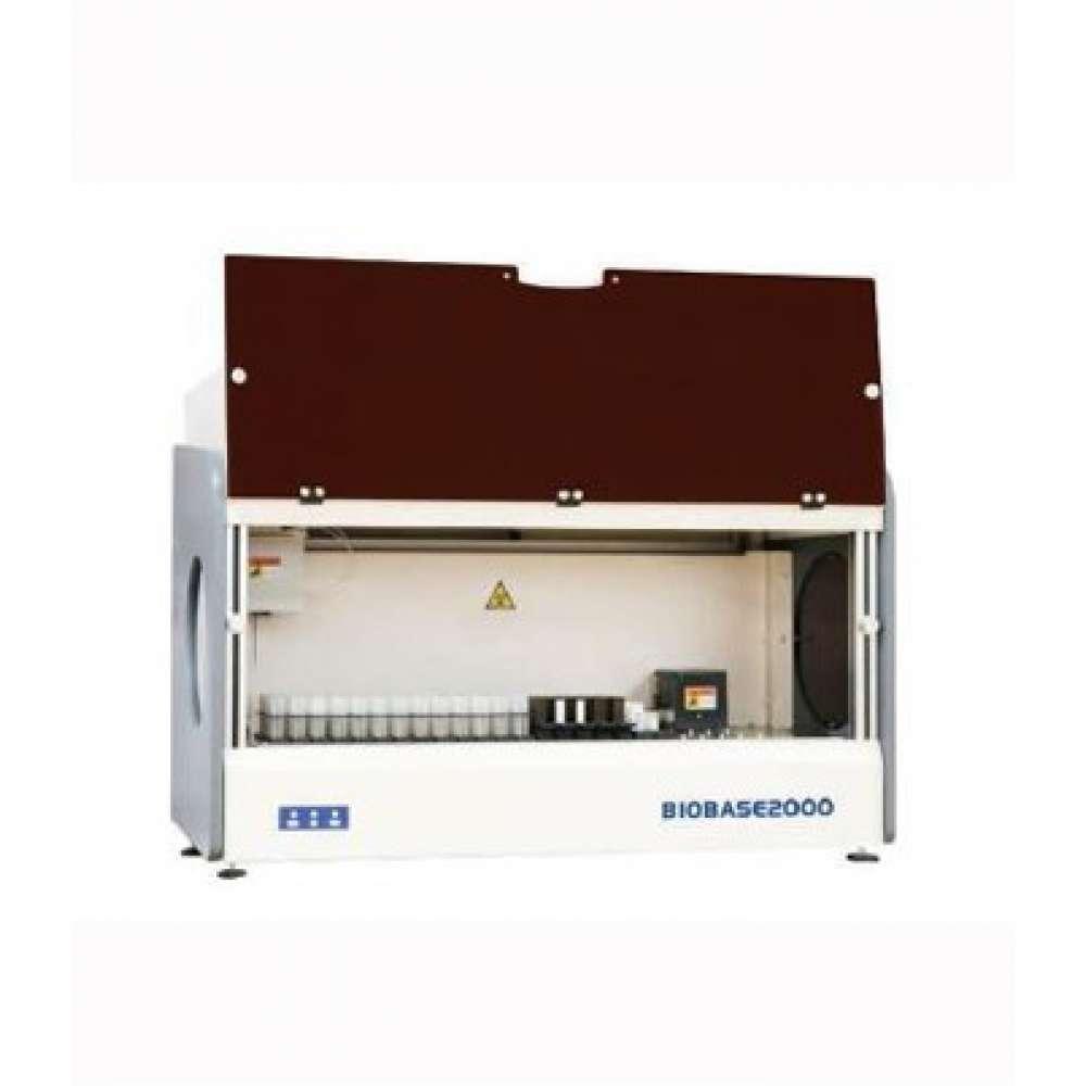 Автоматичний ІФА (ELISA) процесор Biobase 2000 Праймед