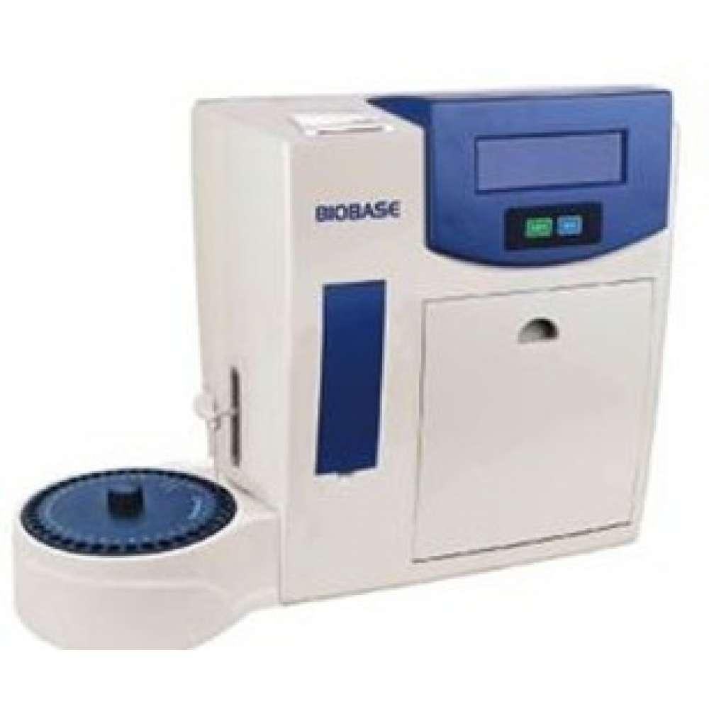Автоматичний аналізатор електролітів BKE-B Праймед