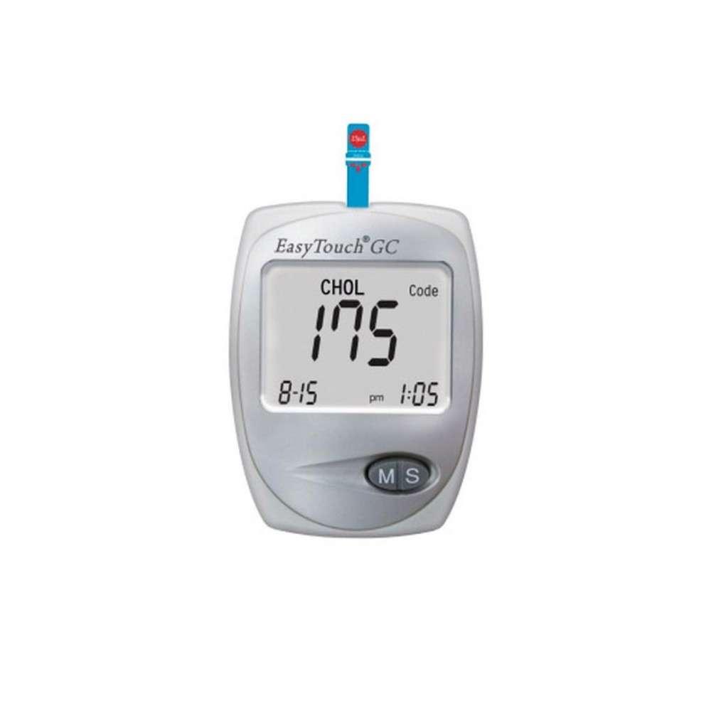 Анализатор EasyTouch GC (холестерин, глюкоза) Праймед